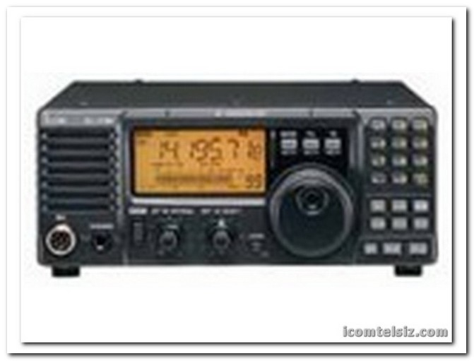 ICOM TELSIZ IC-718 Amator Sabit Telsiz
